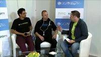 IFA 2013: Kaspersky Interview mit Marco Preuss