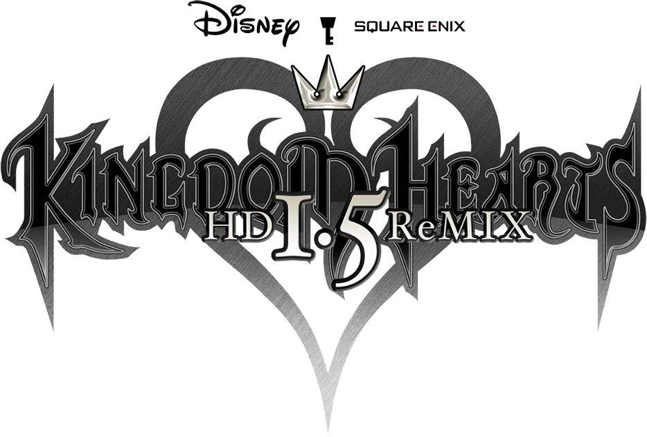 Kingdom Hearts HD 1.5 Remix: Launch-Trailer veröffentlicht