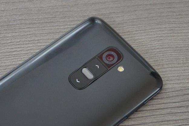 LG G2: Android 4.4 KitKat-Update erst im März 2014