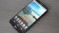 LG G2: Knock-Code-Funktion nicht im Android 4.4.2-Update enthalten, wird nachgeliefert