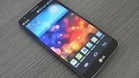 LG G2: 32 GB-Variante ab sofort bei Amazon erhältlich