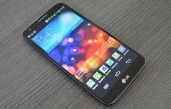 LG G2: Update auf Android 5.1...