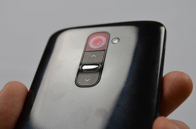 LG G Pro 2: Präsentation auf dem MWC 2014 in Barcelona bestätigt