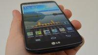 LG: Weltweit auf Platz 3 im Smartphone-Hersteller-Ranking