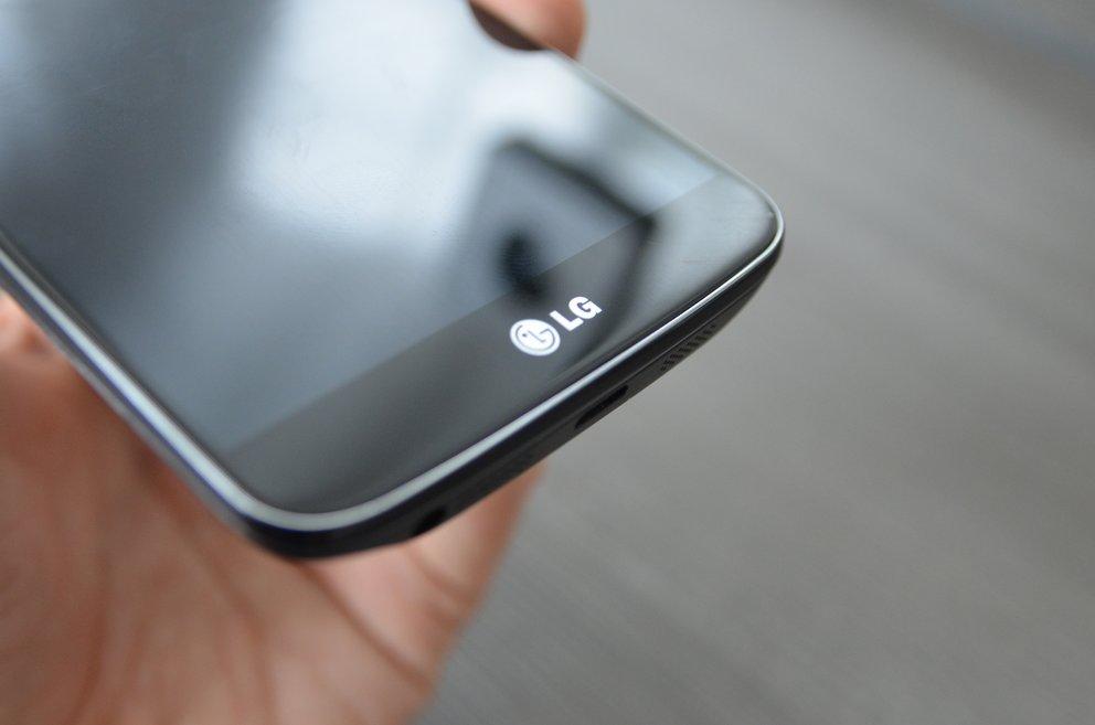 LG G3: Hersteller bestätigt WQHD-Display mit Auflösung von 2.560 x 1.440 Pixeln