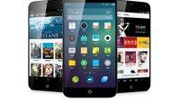 Meizu MX3 - Dieses Smartphone übertreibt es maßlos!