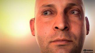 NVIDIA Mobile Kepler-GPU: GTX-Grafikpower kommt 2014 ins Tablet [Video] [IFA 2013]