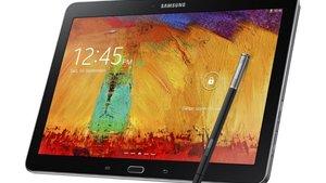 Samsung Galaxy Note 10.1 (2014) offiziell vorgestellt