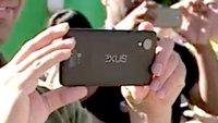 LG Nexus 5: drehbares 3D-Rendering basierend auf den Leaks