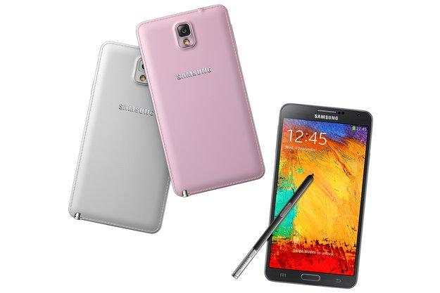 Samsung Galaxy Note 3 mit Region-Lock: Worum es geht, Stand der Dinge [UPDATE]