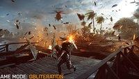 Battlefield 4: Obliteration-Modus ab heute in der Beta verfügbar