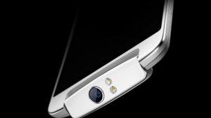 Oppo N1 - Das erste Smartphone mit schwenkbarer Kamera