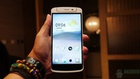 OPPO N1: Cyanogen-Phablet im Hands-On-Video