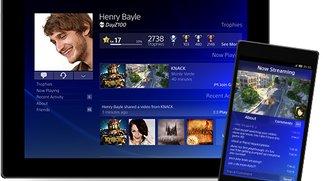 PlayStation 4: Update macht Android-App fit für Next-Gen-Konsole