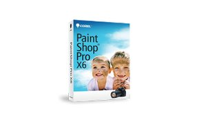 Paint Shop Pro X6
