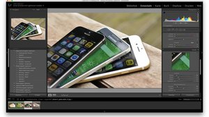Adobe Photoshop Lightroom 6 und CC: Infos und Download