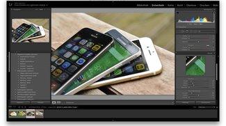 Adobe Photoshop Lightroom 6 und CC: Infos und Download