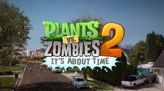 Update: Plants vs. Zombies 2-Debakel oder: Wie man sich über Nichtigkeiten aufregt (Kommentar)