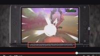 Pokemon X & Y: 3D-Effekt nur während der Kämpfe