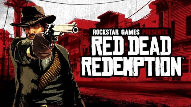 Red Dead Redemption für PC - mit PS Now ohne Konsole spielen