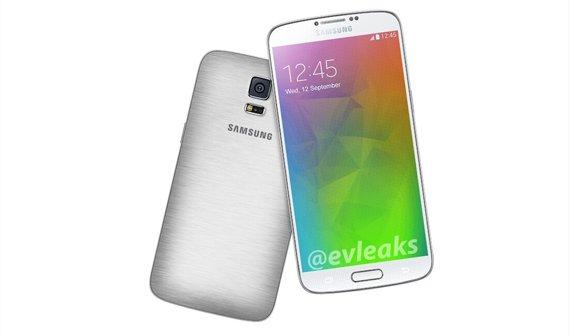 """Samsung Galaxy Alpha: iPhone 6-""""Killer"""" soll im August kommen (Gerücht)"""