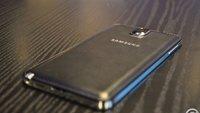 Galaxy Note 3 KitKat Update: Changelog, 4.4.2 Root und Triangel Away