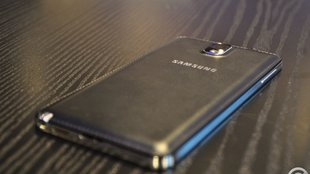 Samsung Galaxy Note 3: störende Streifen bei Low-Light-Videos