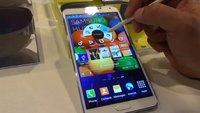 Samsung Galaxy Note 3: Funktionieren europäische Geräte nicht in den USA? [Update: Offizielle Entwarnung]