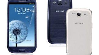 Samsung Galaxy S3 mit 16 GB für 299,00 Euro auf Ebay
