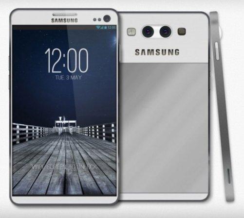 Galaxy F: Samsung soll an neuer Premiumklasse mit Metallgehäuse arbeiten
