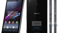 Sony Xperia Z1: Geleakte Pressemitteilung verrät finale Spezifikationen [IFA 2013]