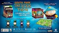South Park - Der Stab der Wahrheit: Release-Termin und Grand Wizard Edition bekannt