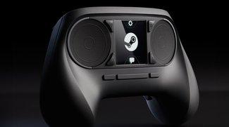 Steam Machine: Controller wird nur von Valve selbst hergestellt