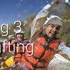 Samsung Xcover Camp Tag 3: Rafting im Val die Sole