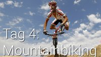 Samsung Xcover Camp Tag 4: Mountainbiking auf dem Tremalzo