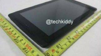Tegra Tab: Spezifikationen bei NCC bestätigt, nur HD-Auflösung
