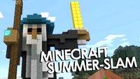 Minecraft Summer-Slam Teil 3: You shall not pass!!