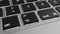 Wahltaste am Mac: Erklärung und Windows-Vergleich für Mac-Neulinge