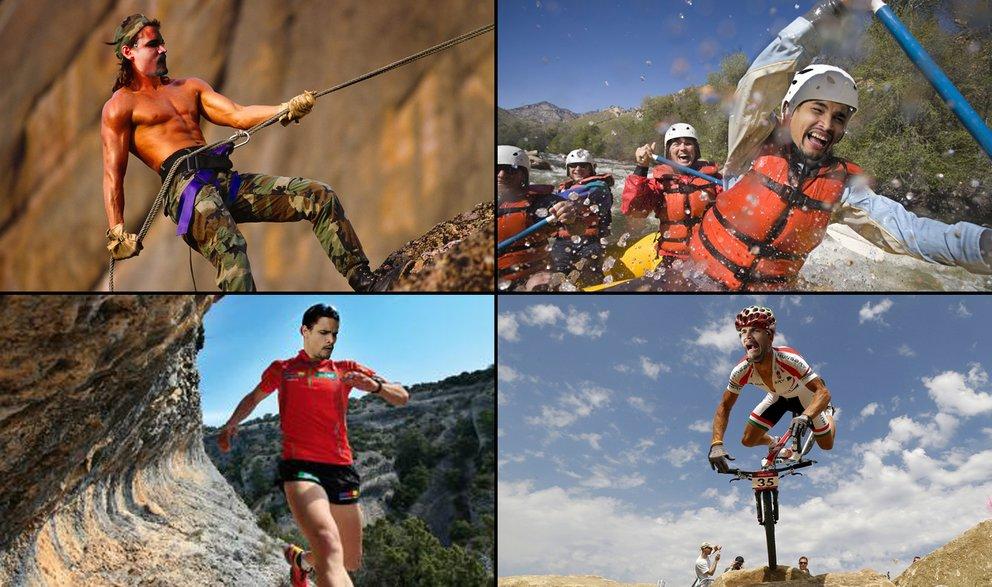 Samsung Xcover Camp: Wir stürzen uns mit ins Abenteuer