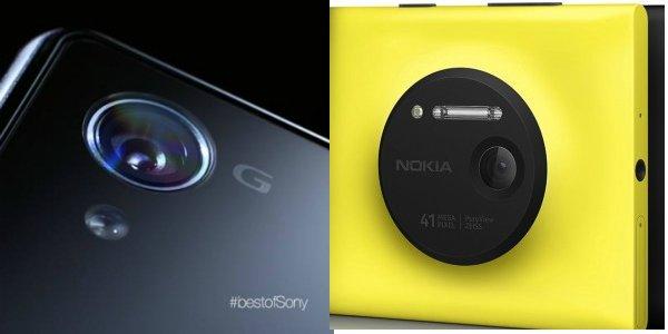Sony Xperia Z1: 20,7 MP-Kamera glänzt im Vergleich mit Nokia Lumia 1020