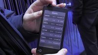 YotaPhone: Doppelseitiges Smartphone kommt 'vor Weihnachten'