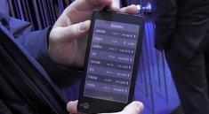 YotaPhone: Ab heute für 499 Euro verfügbar