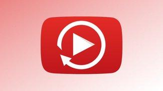 YouTube-Repeat: So hört ihr Musik im Loop