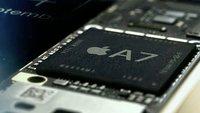 iPhone 5s: Erste Grafik-Benchmarks zeigen deutlich bessere Performance