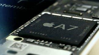 iPhone 5s: 32-Bit-Apps bremsen das System aus