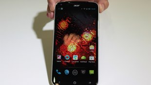 Acer Liquid S2: Full HD-Phablet im Hands-On-Video [IFA 2013]