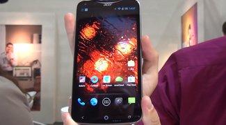 Acer Liquid S2: Full HD-Phablet mit 4K-Kamera ab November im Handel