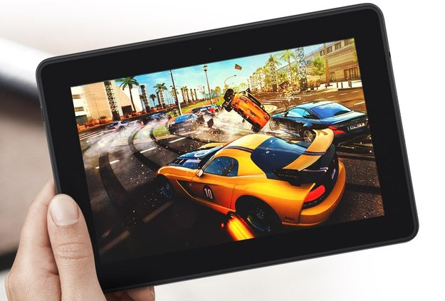 Kindle Fire HDX: Amazon-Tablet mit Snapdragon 805-Prozessor gesichtet