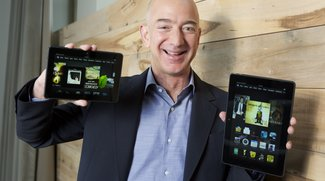 Kindle Fire HDX: Amazon legt Tablet-Familie neu auf