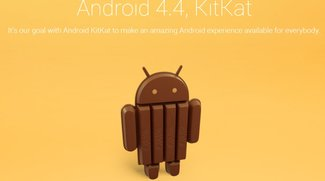 Android 4.4 KitKat: OS-Süßspeise mal anders
